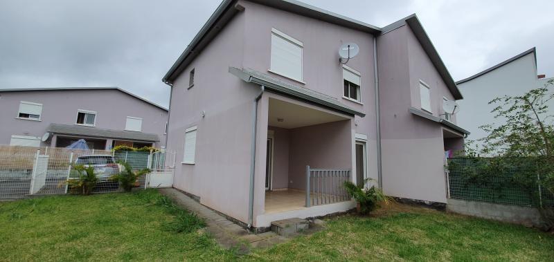 Vente maison / villa Le tampon 210000€ - Photo 1