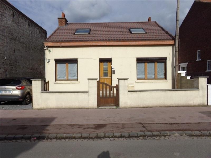 Sale house / villa Frais marais 127000€ - Picture 4