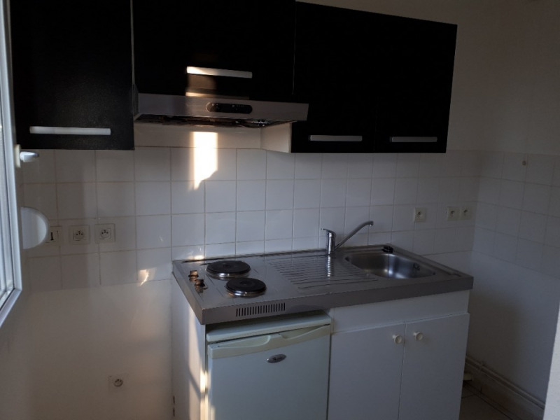 Location appartement Lehaucourt 435€ CC - Photo 1