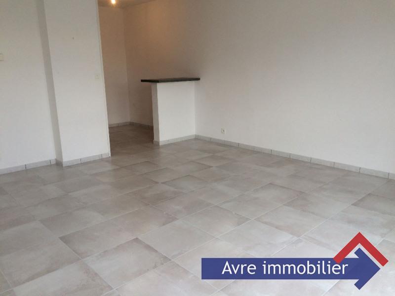Vente appartement Verneuil d'avre et d'iton 67500€ - Photo 2