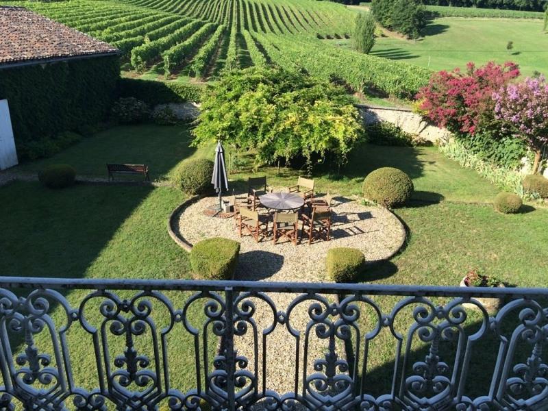 Venta  casa Cherves richemont 780000€ - Fotografía 2