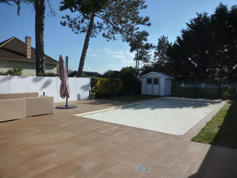 Vente de prestige maison / villa Ouistreham 475000€ - Photo 2
