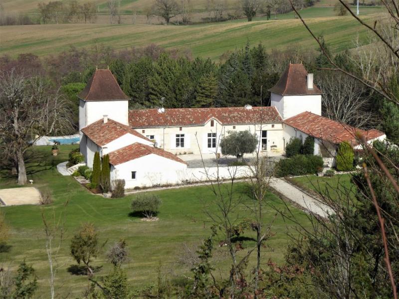 Deluxe sale house / villa Prayssas 1150000€ - Picture 5
