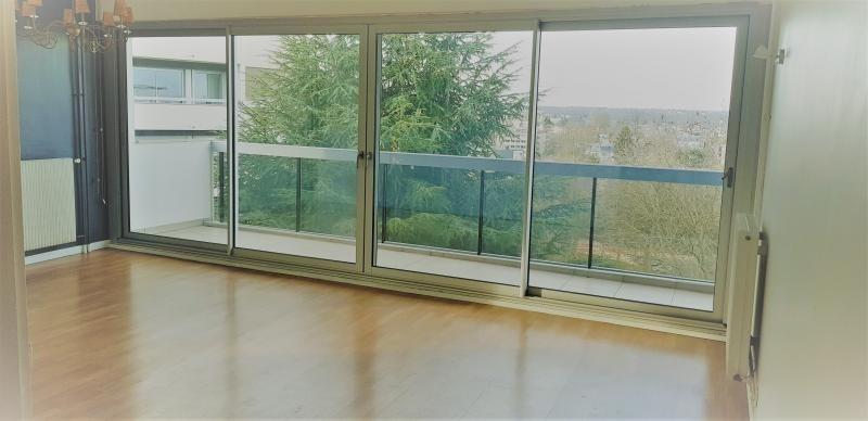 Vente de prestige appartement Meudon 730000€ - Photo 2