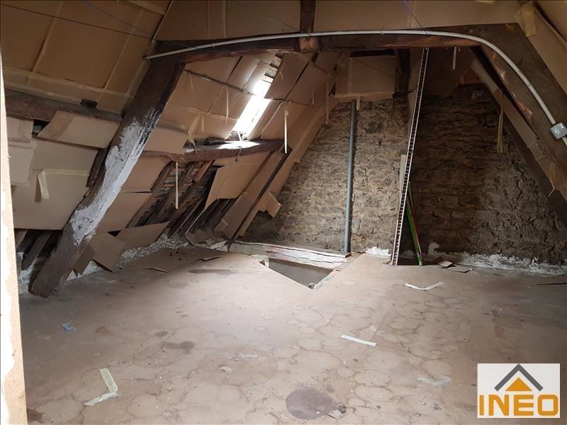 Vente maison / villa Hede 115500€ - Photo 8