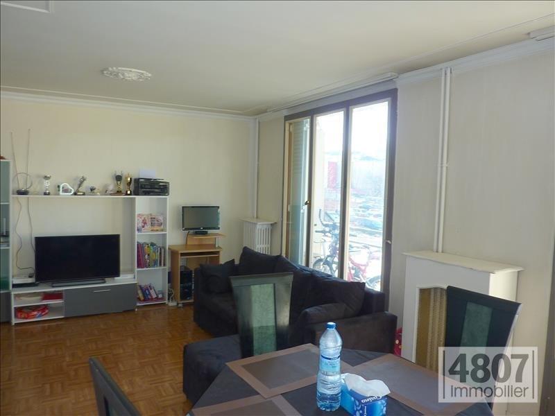 Vente appartement Annemasse 154000€ - Photo 4