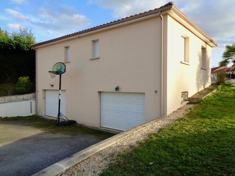 Sale house / villa Panazol 295000€ - Picture 2