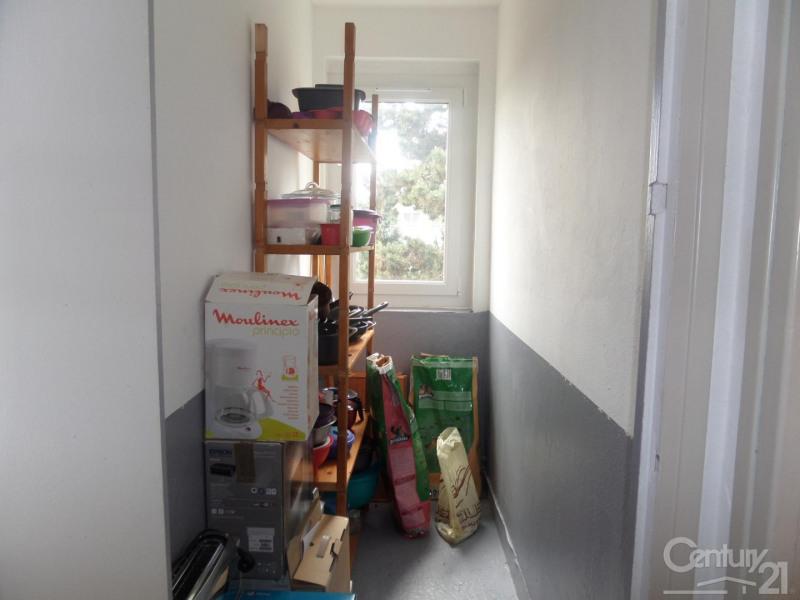 Location appartement Herouville st clair 530€ CC - Photo 6