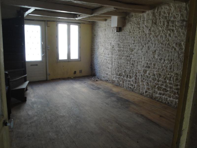 Sale house / villa Niort 54500€ - Picture 3