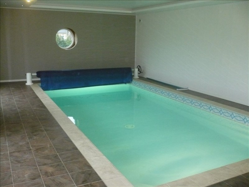 Vente maison / villa St berthevin 348400€ - Photo 3