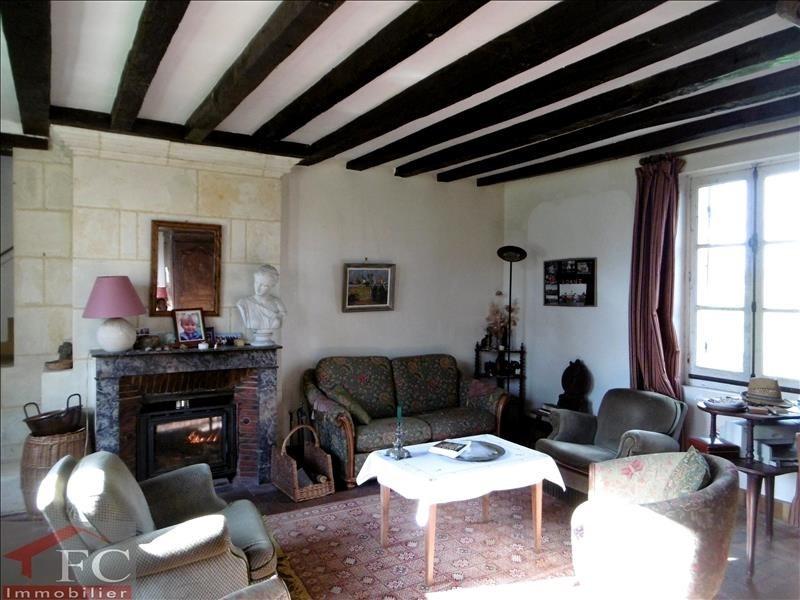 Vente maison / villa Montoire sur le loir 181000€ - Photo 2
