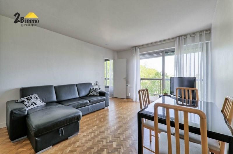 Sale apartment Thiais 239000€ - Picture 4