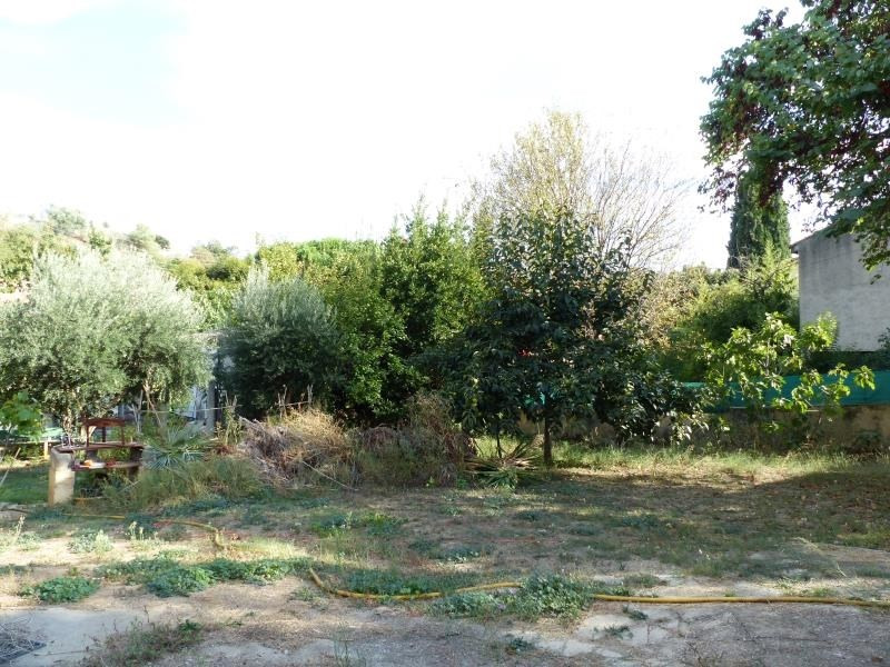 Vente terrain Beziers 91 000€ - Photo 1