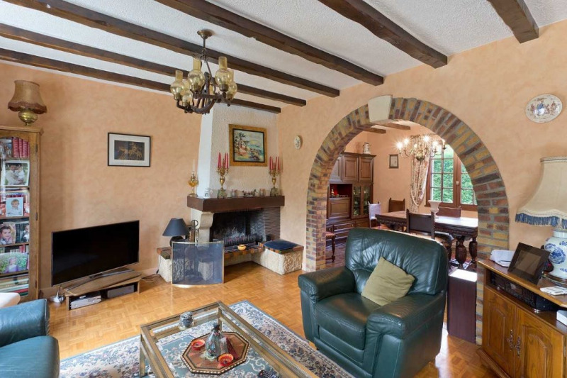 Vente maison / villa La neuville vault 250000€ - Photo 3