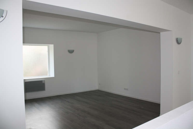 Affitto casa Langon 606€ CC - Fotografia 3