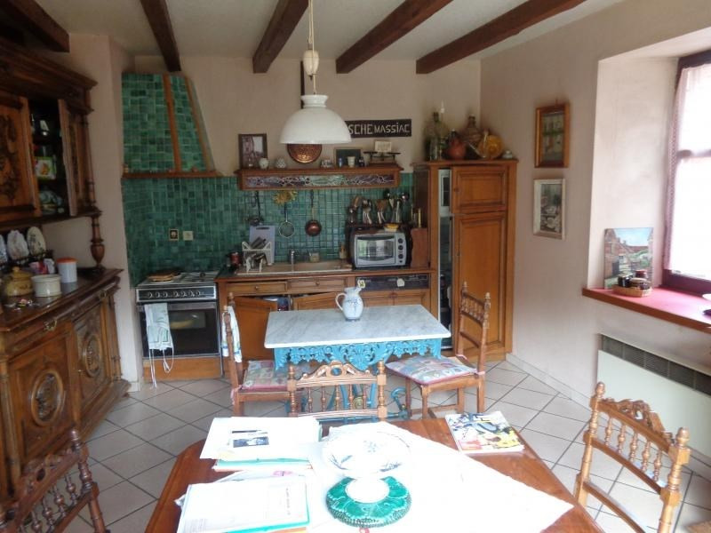 Sale house / villa Massiac 367 500€ - Picture 6