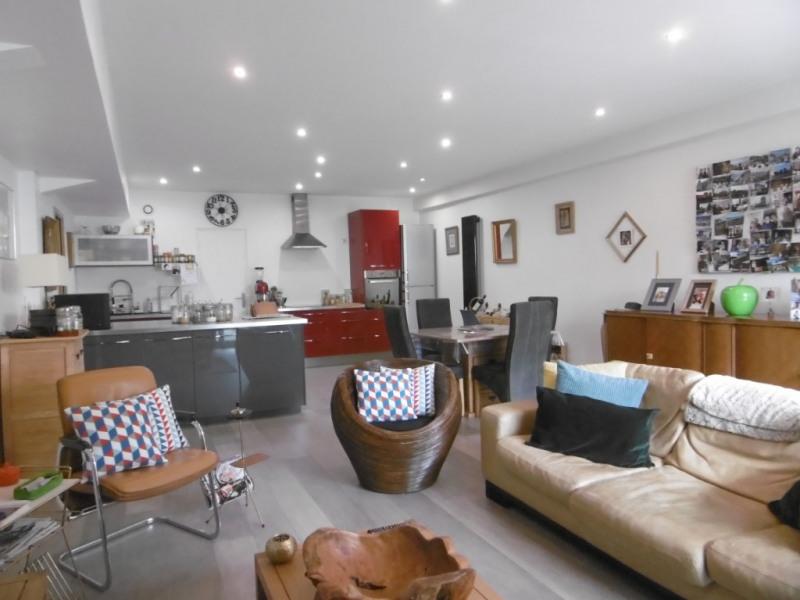 Sale apartment Le mesnil esnard 168000€ - Picture 4