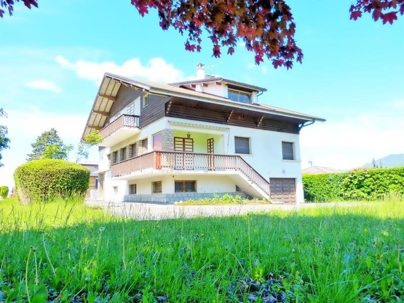 Sale house / villa Marnaz 300000€ - Picture 1