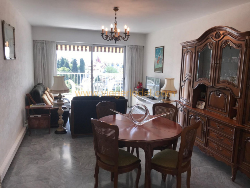 Life annuity apartment Nice 67 500€ - Picture 4