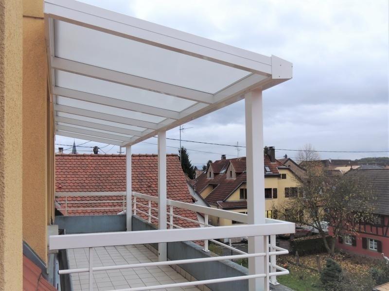 Rental apartment Lampertheim 1280€ CC - Picture 1
