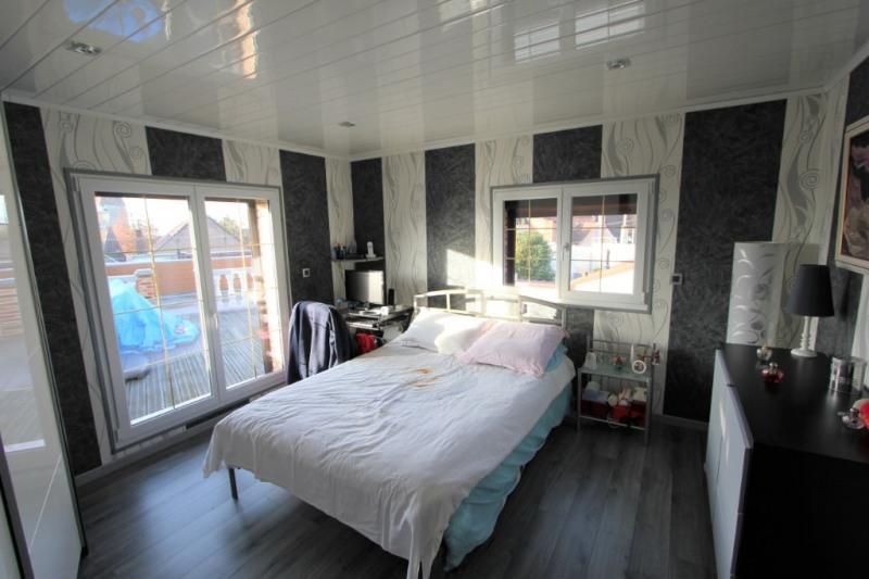 Vente maison / villa Raimbeaucourt 129500€ - Photo 3