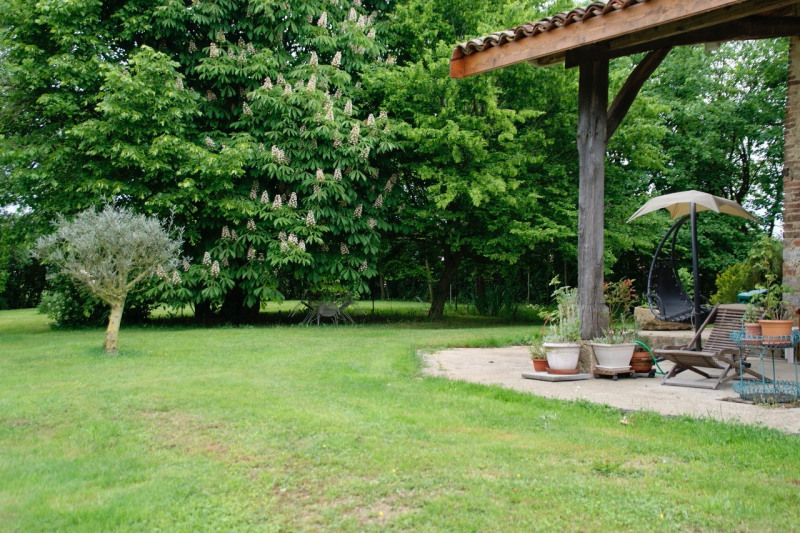 Sale house / villa Confrançon 449000€ - Picture 8