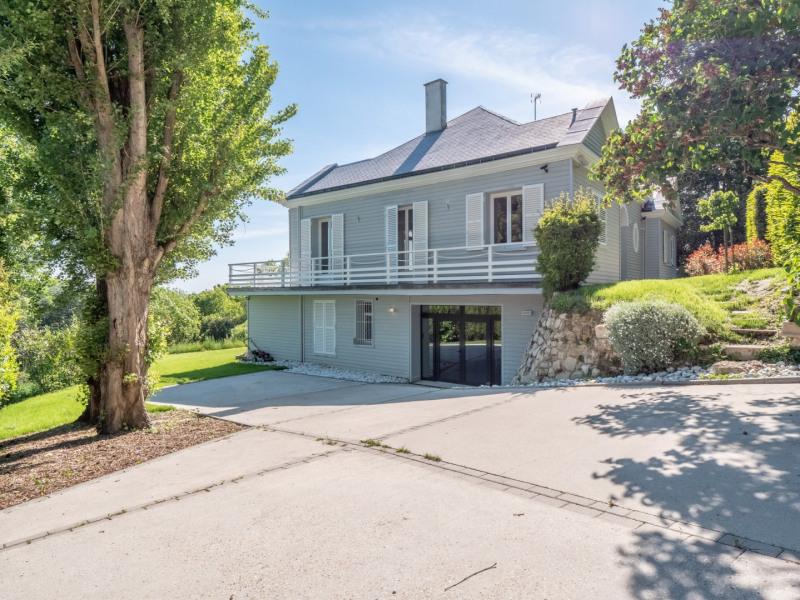 Deluxe sale house / villa Feucherolles 1950000€ - Picture 18
