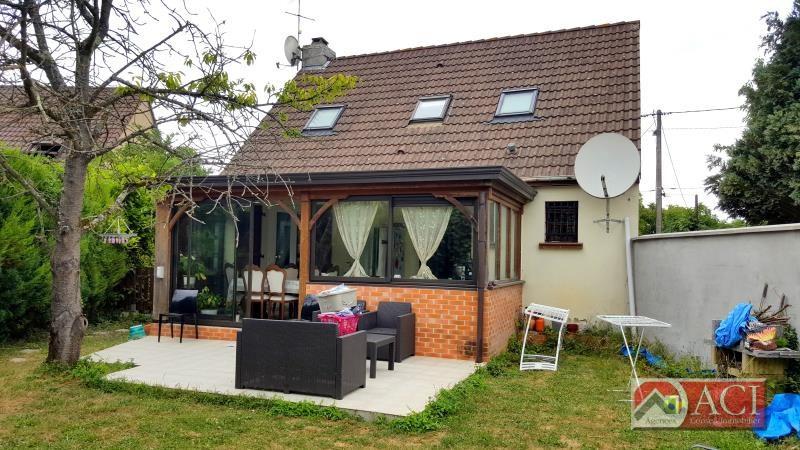 Sale house / villa Montmagny 350000€ - Picture 10