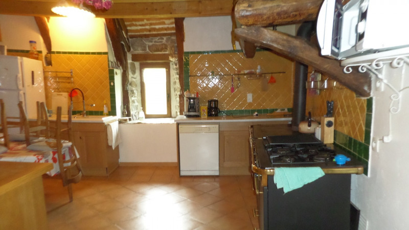 Vente maison / villa St front 312 000€ - Photo 5