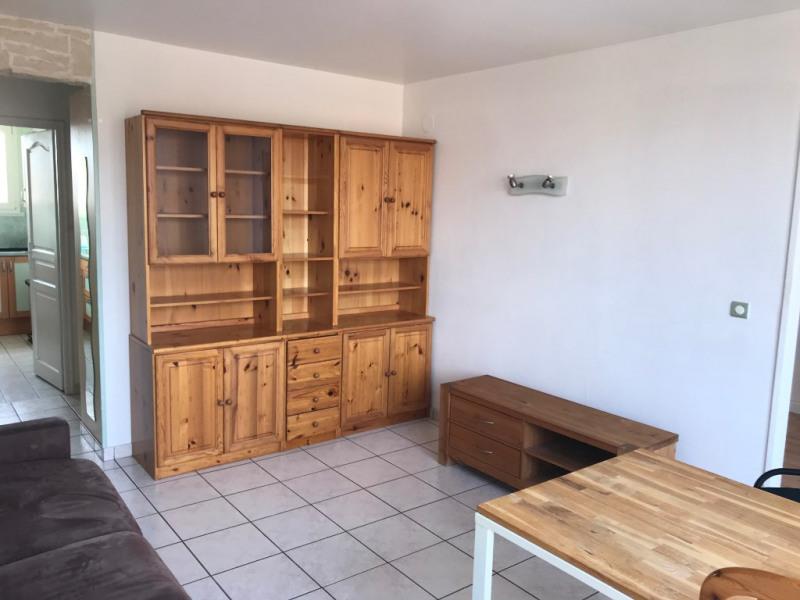 Sale apartment Bretigny sur orge 129900€ - Picture 1
