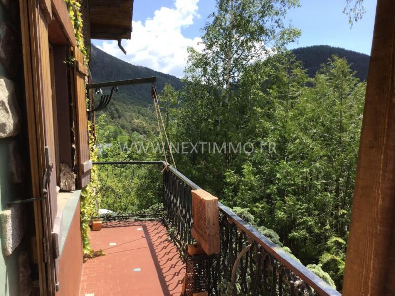 Vente maison / villa Valdeblore 280000€ - Photo 1