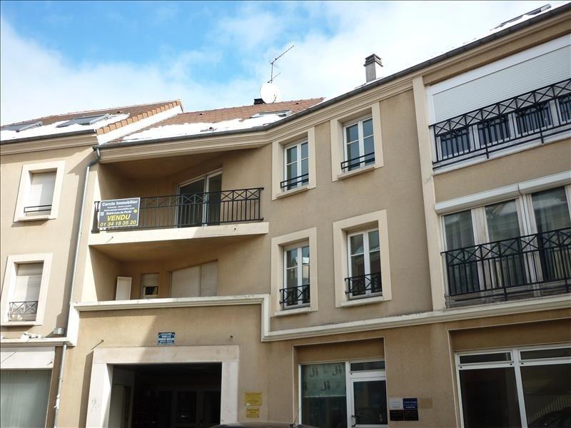 Location appartement St leu la foret 590€ CC - Photo 1