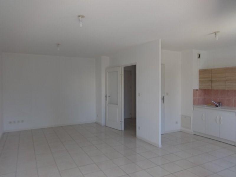 Vente appartement Romans-sur-isère 122000€ - Photo 2