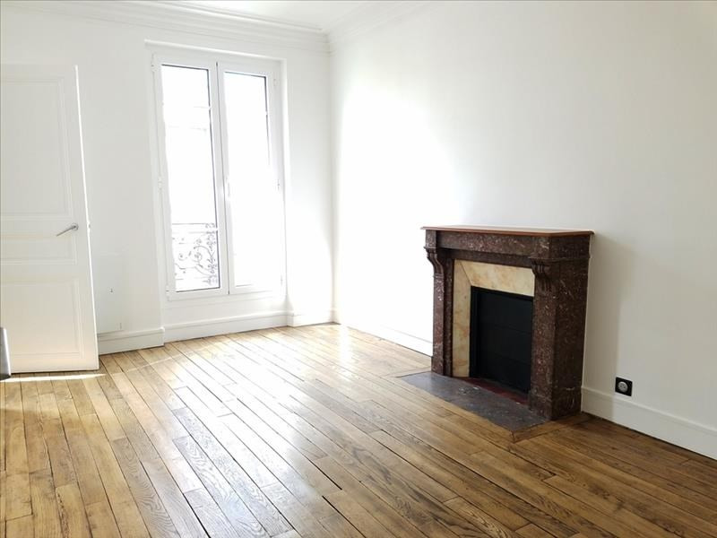 Sale apartment Courbevoie 365 000€ - Picture 4