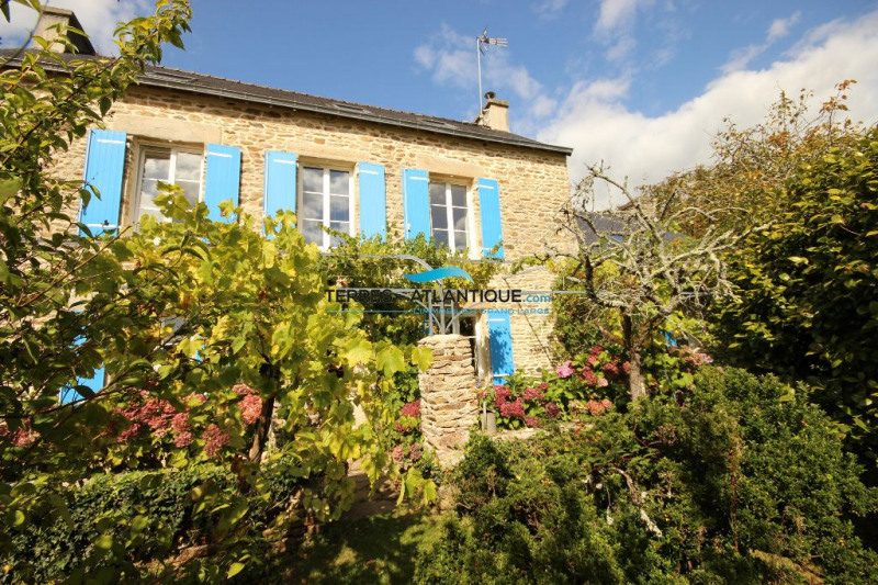 Vente maison / villa Bannalec 353600€ - Photo 2