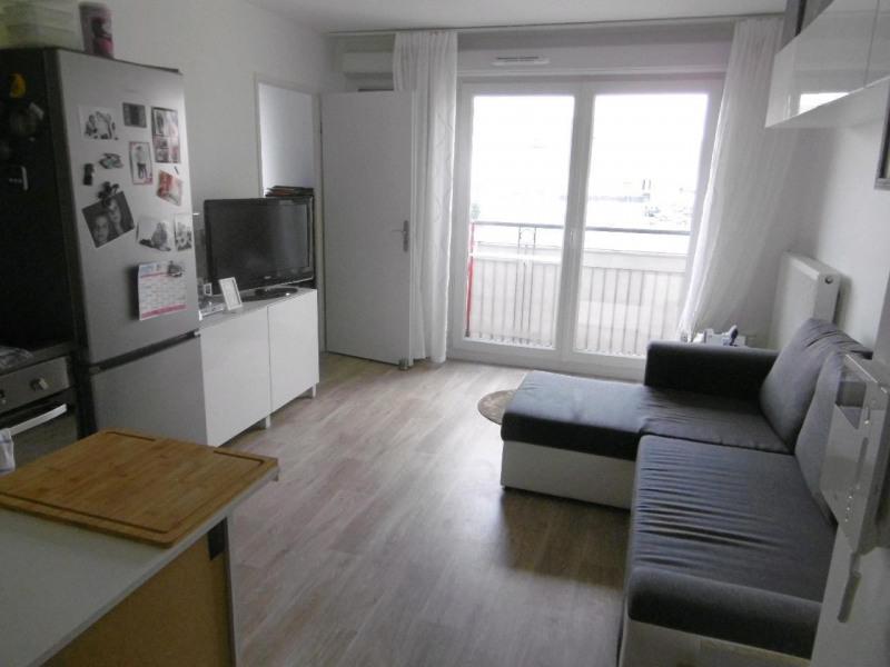 Vendita appartamento Persan 153700€ - Fotografia 1