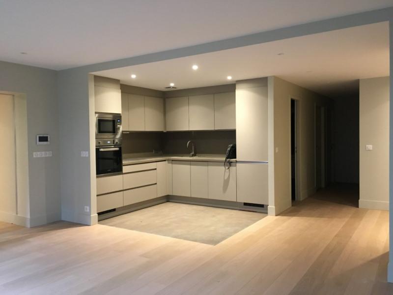 Vente de prestige appartement Paris 15ème 1155000€ - Photo 2