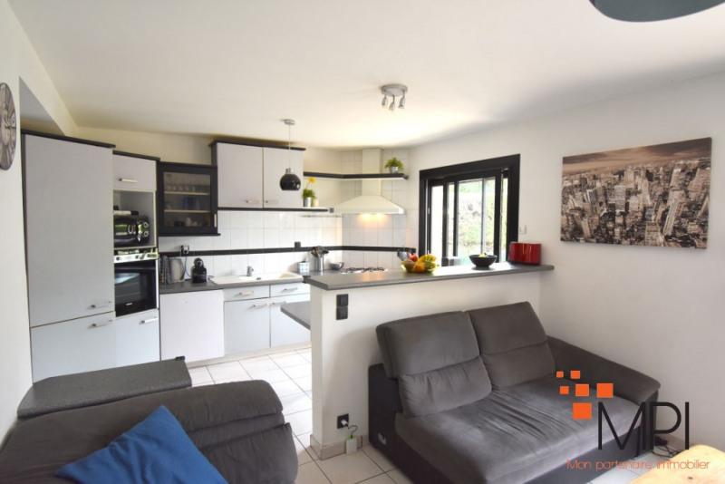 Sale house / villa Le rheu 266475€ - Picture 2