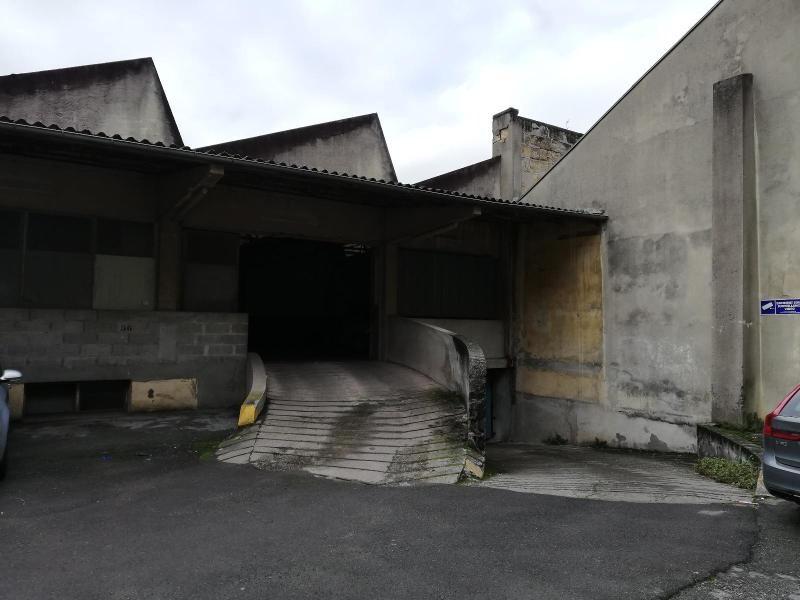 Location parking Bordeaux 86€ CC - Photo 1