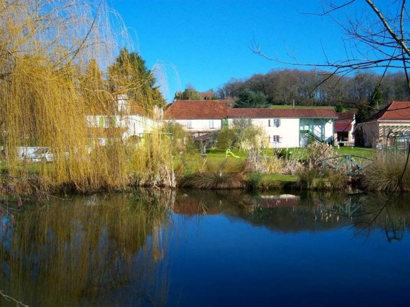 Vente maison / villa Navarrenx 499000€ - Photo 9
