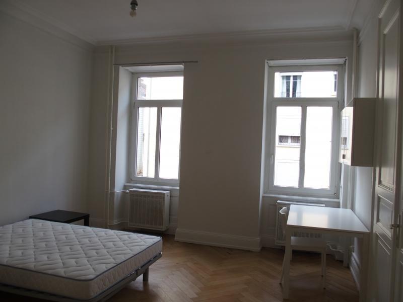 Rental apartment Strasbourg 1240€ CC - Picture 1