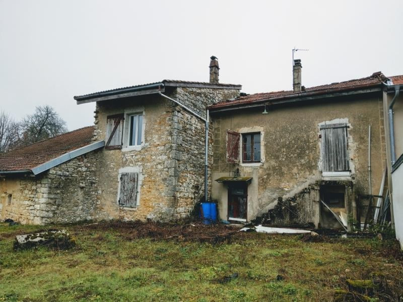Vente maison / villa Izernore 125 000€ - Photo 1