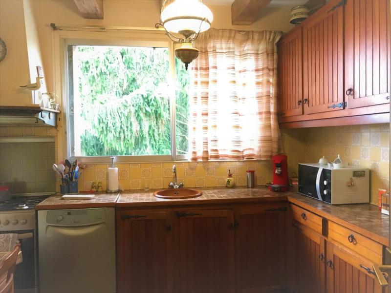 Sale house / villa Villennes sur seine 579000€ - Picture 5