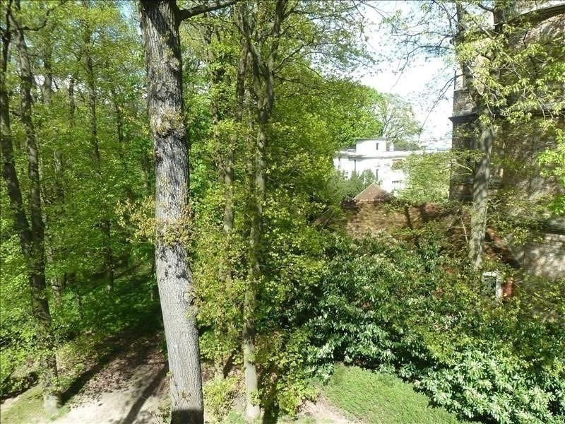 Vente appartement Le plessis robinson 346 000€ - Photo 1