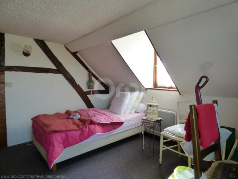 Vente maison / villa Beauficel-en-lyons 143000€ - Photo 9