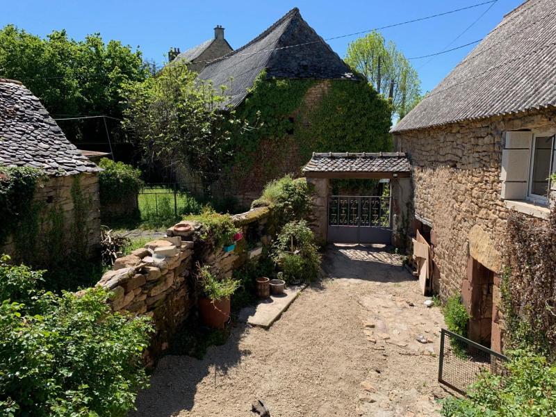 Sale house / villa Campuac 80000€ - Picture 15