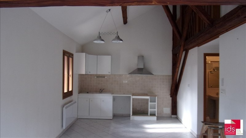 Location appartement La rochette 526€ CC - Photo 1