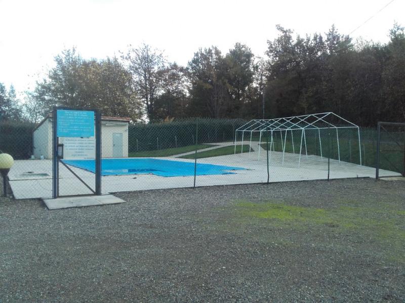 Produit d'investissement maison / villa Eugenie les bains 103000€ - Photo 9
