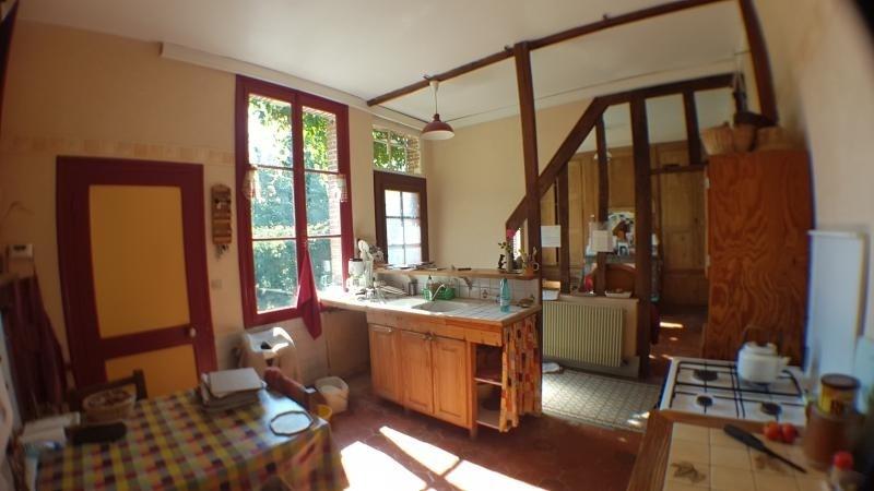 Vente maison / villa Marseille en beauvaisis 239000€ - Photo 2