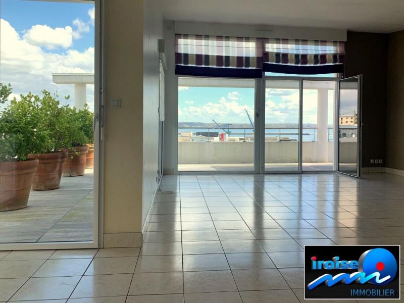 Sale apartment Brest 477000€ - Picture 2